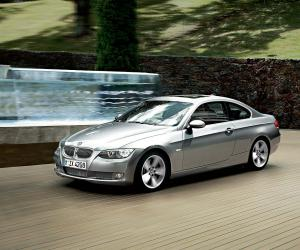BMW 3er Coupe image #4