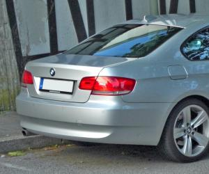 BMW 3er Coupe image #6