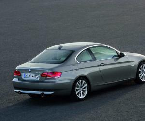 BMW 3er Coupe image #11