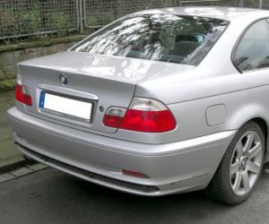 BMW 3er Coupe image #13