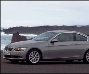 BMW 3er Coupe image #14