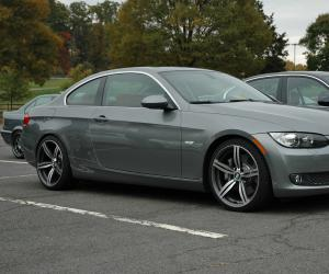 BMW 3er Coupe image #16