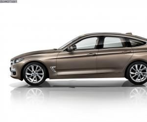 bmw 3er gran turismo photos 13 on better parts ltd. Black Bedroom Furniture Sets. Home Design Ideas