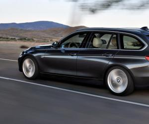 BMW 3er Touring photo 3