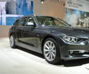 BMW 3er Touring photo 5