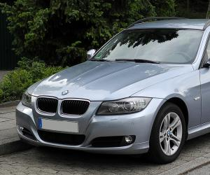 BMW 3er Touring photo 6