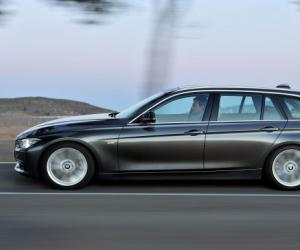 BMW 3er Touring photo 7