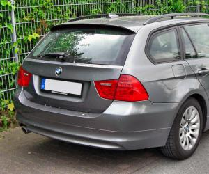 BMW 3er Touring photo 11