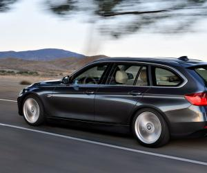 BMW 3er Touring Edition 33 photo 1