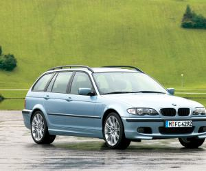 BMW 3er Touring Edition 33 photo 3