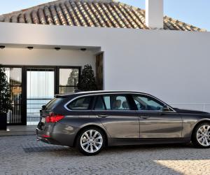 BMW 3er Touring Edition 33 photo 8