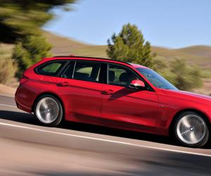 BMW 3er Touring Edition 33 photo 9