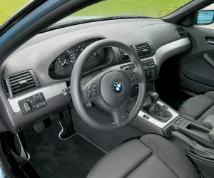 BMW 3er Touring Edition 33 photo 10