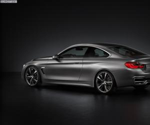 BMW 4er Coupe photo 1