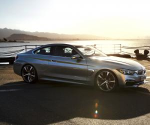 BMW 4er Coupe photo 2