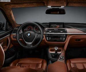 BMW 4er Coupe photo 3