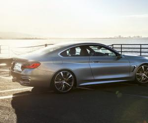 BMW 4er Coupe photo 4