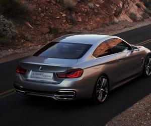 BMW 4er Coupe photo 5