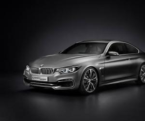 BMW 4er Coupe photo 8