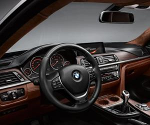BMW 4er Coupe photo 9