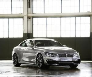BMW 4er Coupe photo 10
