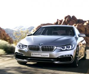 BMW 4er Coupe photo 11