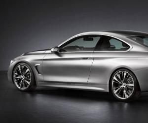BMW 4er Coupe photo 12