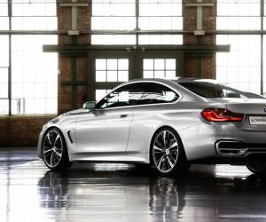 BMW 4er Coupe photo 13