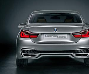 BMW 4er Coupe photo 14