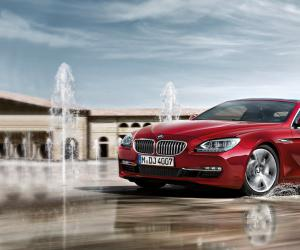 BMW 6er Coupe photo 2