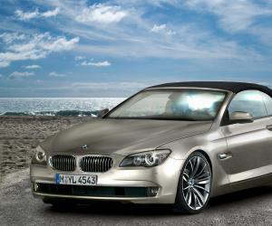 BMW 6er Coupe photo 3