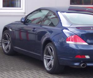 BMW 6er Coupe photo 4