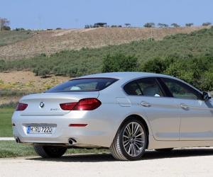 BMW 6er Coupe photo 5