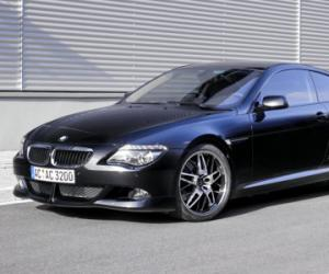 BMW 6er Coupe photo 7