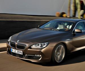 BMW 6er Coupe photo 9