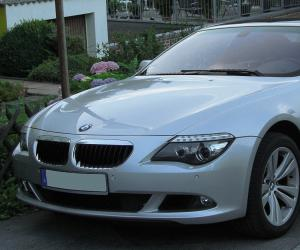 BMW 6er Coupe photo 13
