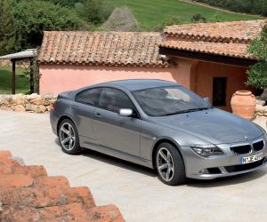 BMW 6er Coupe photo 15