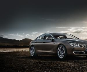 BMW 6er Gran Coupe photo 1