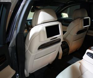 BMW 760Li High Security photo 4