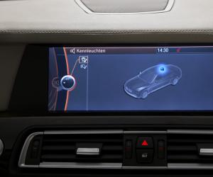 BMW 760Li High Security photo 5