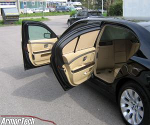 BMW 760Li High Security photo 6