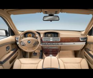 BMW 7er Edition Exclusive photo 1