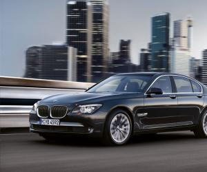 BMW 7er Edition Exclusive photo 5