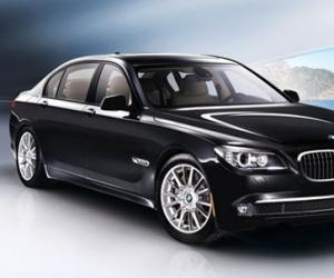BMW 7er Edition Exclusive photo 7