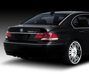BMW 7er Edition Exclusive photo 8