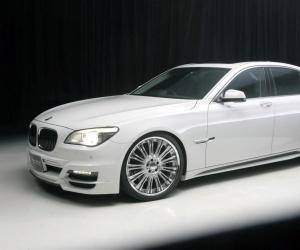 BMW 7er Edition Exclusive photo 10