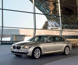 BMW 7er Edition Exclusive photo 14