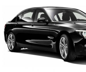 BMW 7er Edition Exclusive photo 15