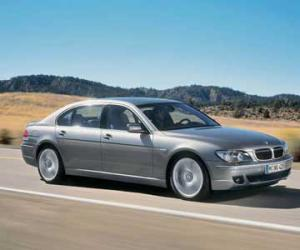 BMW 7er Edition Exclusive photo 16