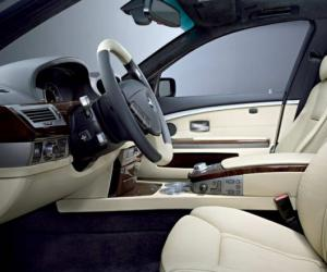 BMW 7er Special Edition Exclusive photo 1